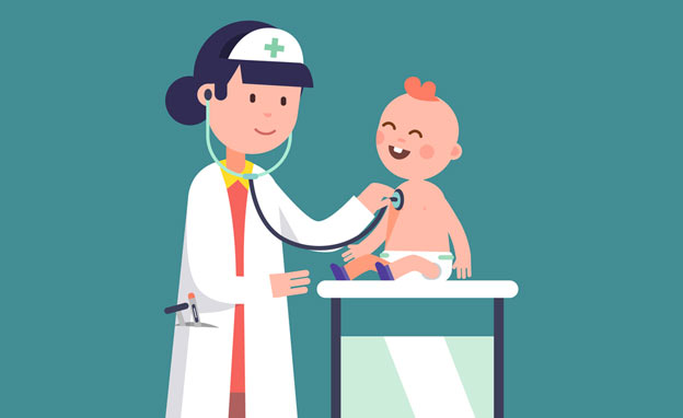 childrens health services